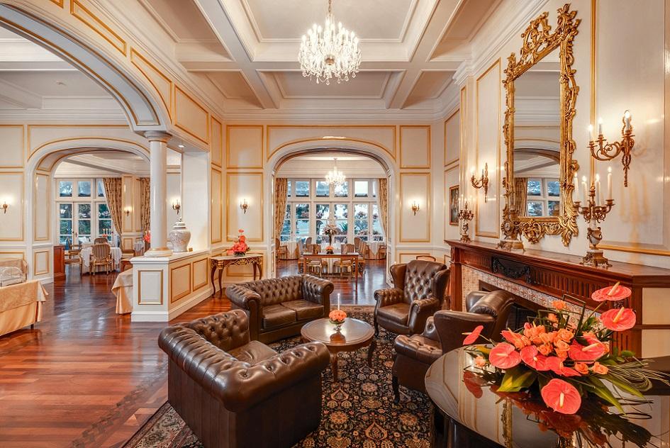 달랏 팰리스 헤리티지 호텔