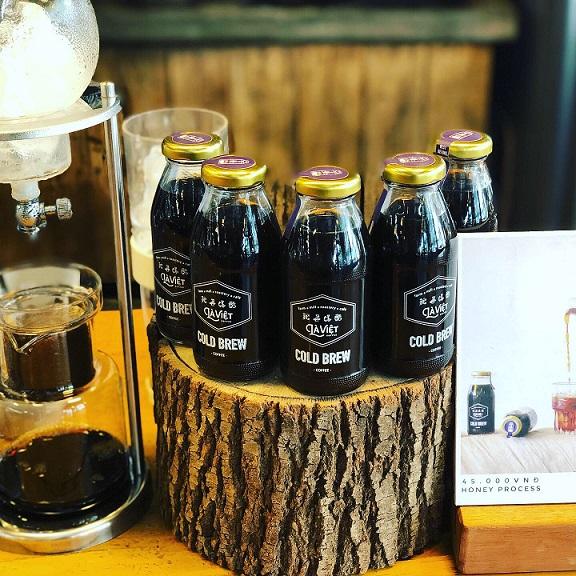 나트랑 - 달랏의 커피와 와인산업 시찰여행