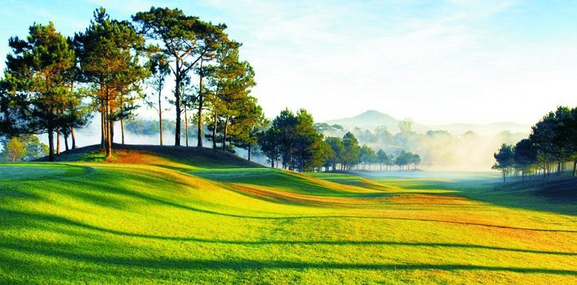 [티그룹 초특가] 달랏 5성 3박 + 골프 54홀