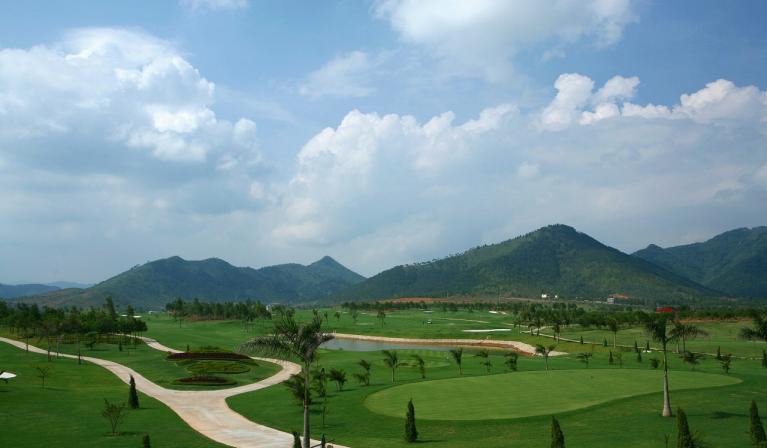 하노이 골프 클럽