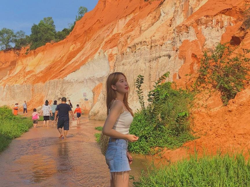 [단독 - 호치민출발] 무이네 모래언덕 일출 지프투어