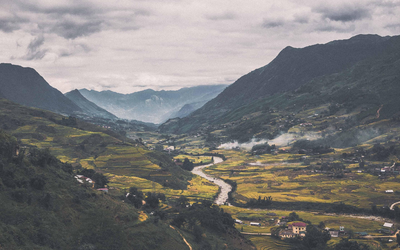 아름다운 베트남