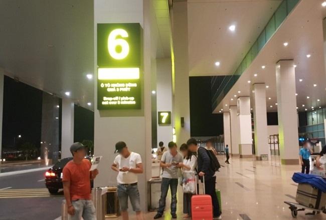 [7/16/29인승차] 나트랑 공항 픽업/샌딩