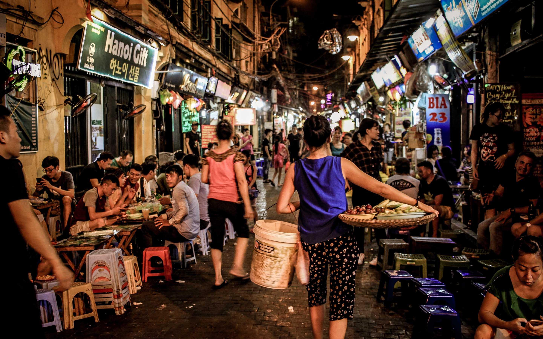하노이 베트남
