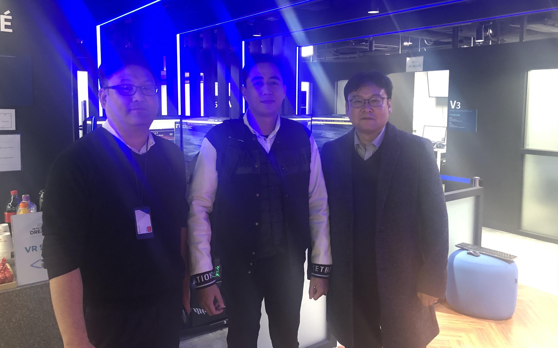 한국에 유니크유엑스