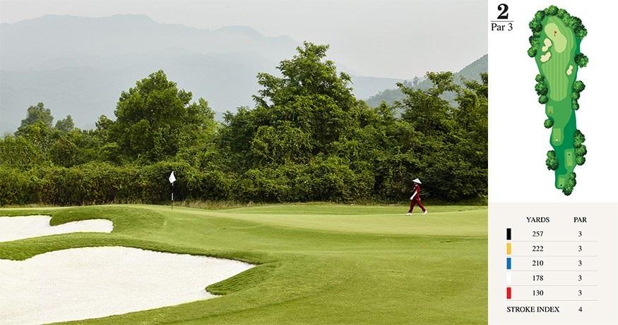 바나힐 골프 클럽