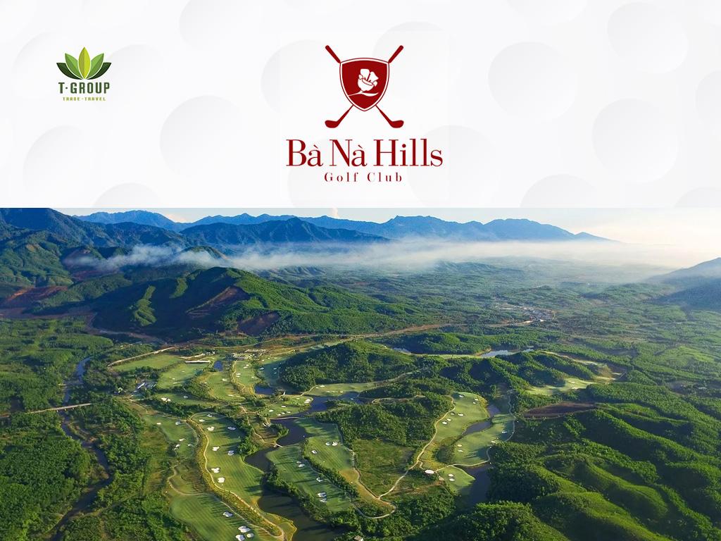 베트남 거주 한인위한 패키지 - 다낭 4색 골프 투어 (하노이 출발)