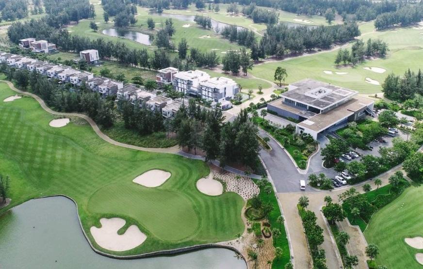 몽고메리 링크스 골프 클럽