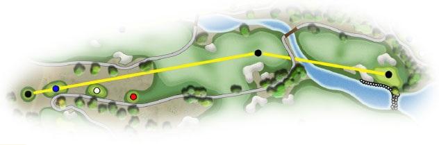 킹스 아일랜드 골프 클럽 - 킹스 코스