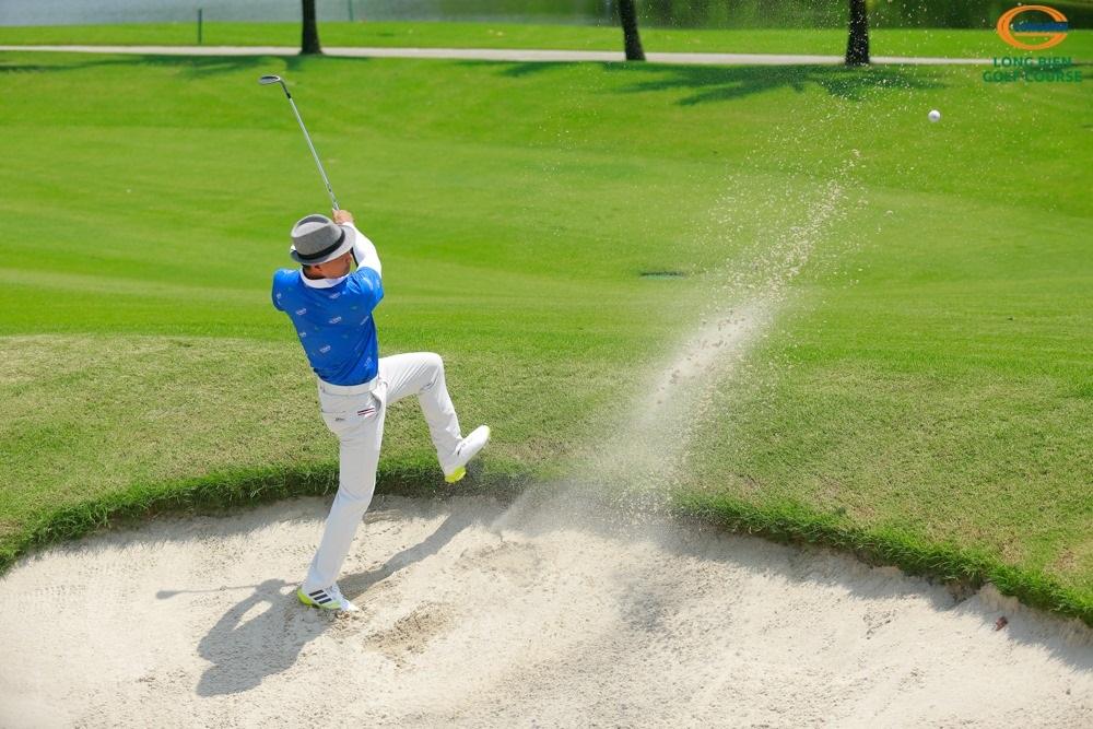 롱비엔 골프 클럽