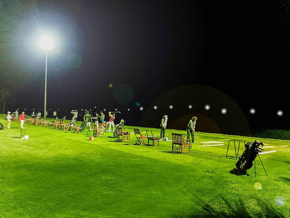 다이아몬드 베이 골프 클럽