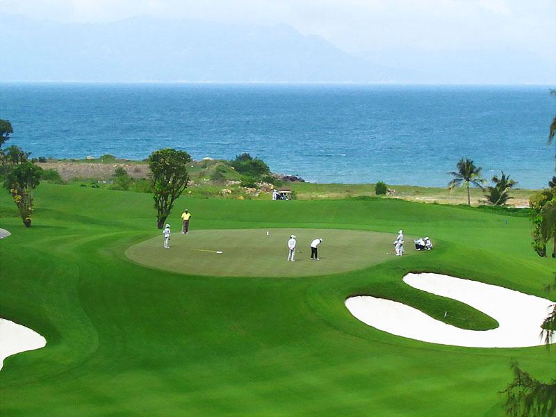 푸꾸옥 빈펄 골프 클럽