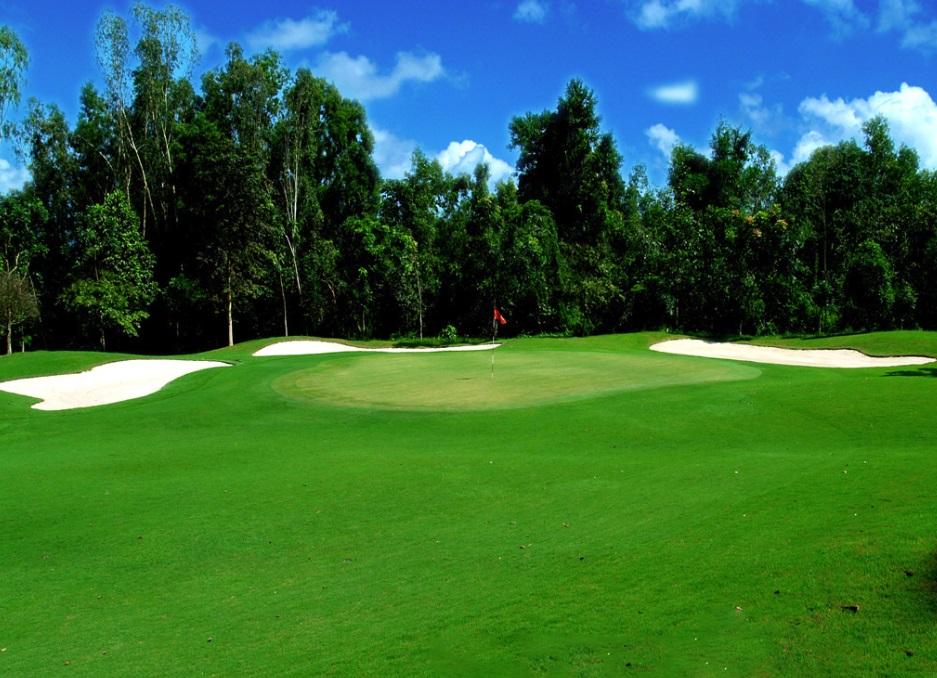 동나이 골프 클럽