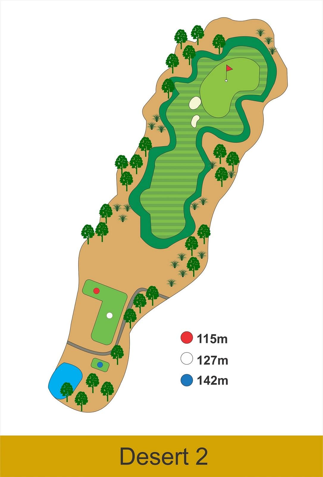 송베 골프 클럽