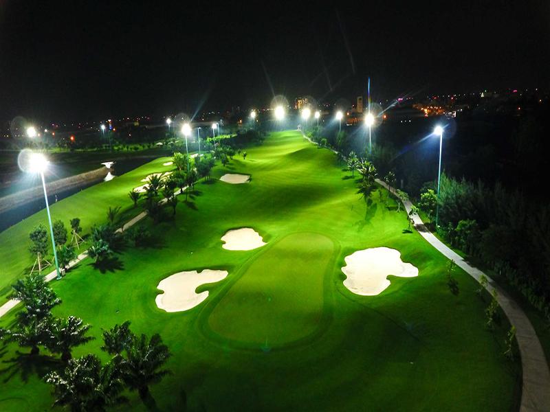 탄손넛 골프 클럽