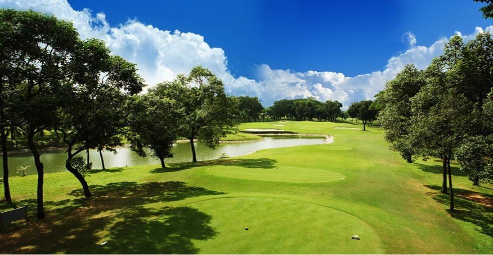베트남CC (투덕) - 베트남 골프 앤 컨트리 클럽