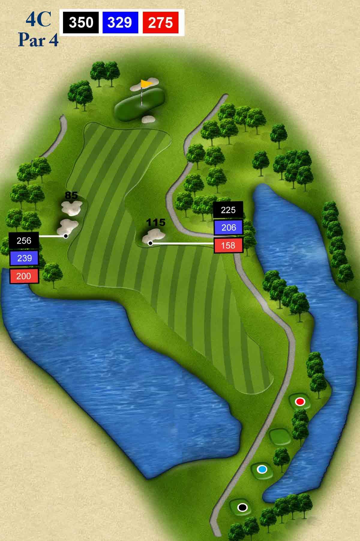 다이라이 골프 클럽
