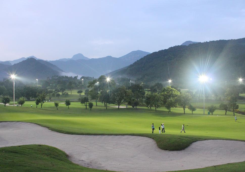 땀따오 골프 클럽
