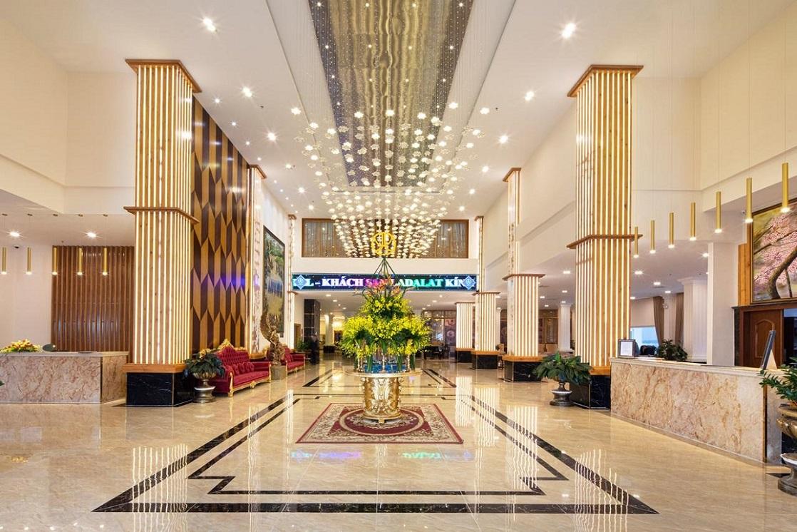 라다랏 호텔