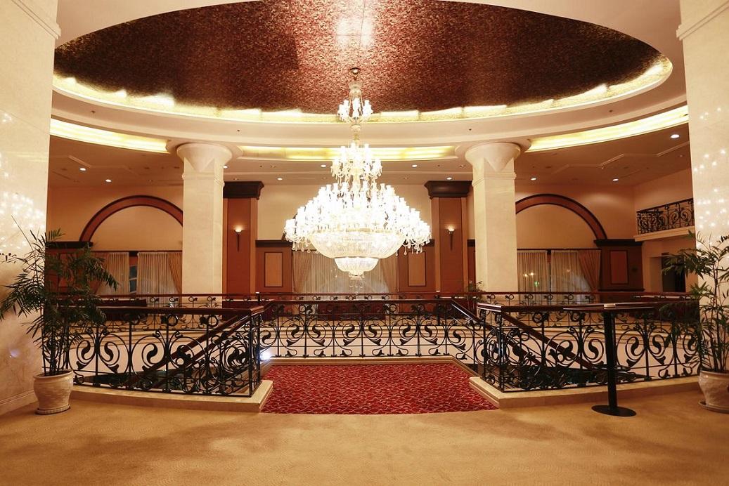 사이공 달랏 호텔