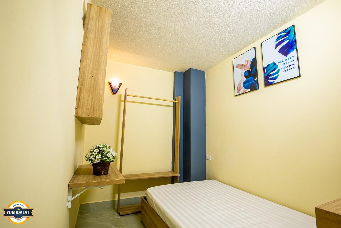 1층에 2 베드룸 아파트
