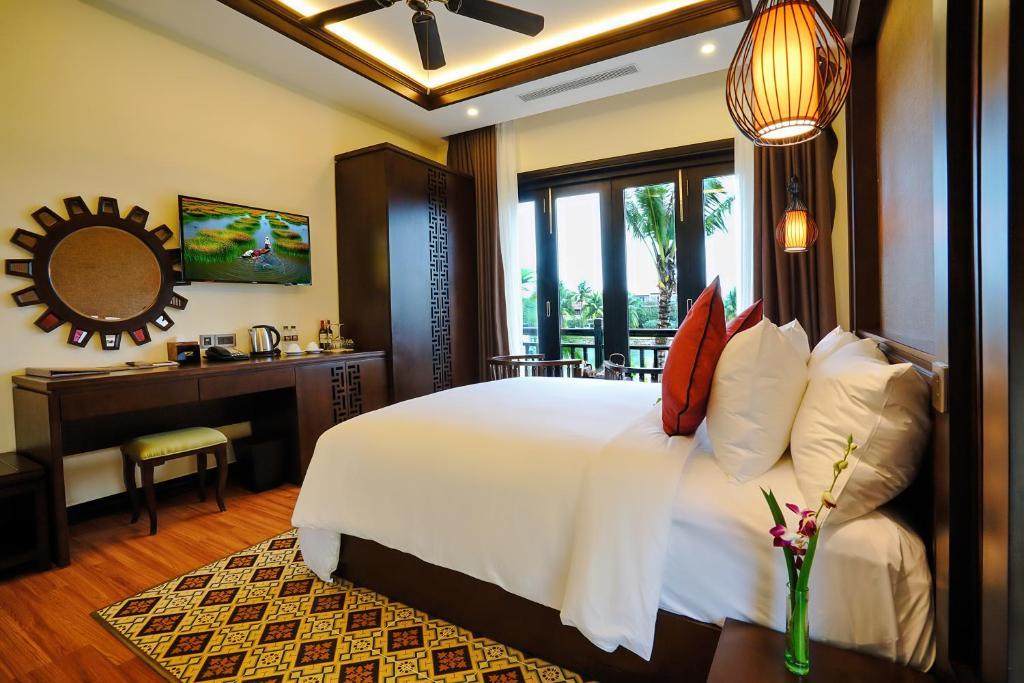 Villa 3 bedrooms