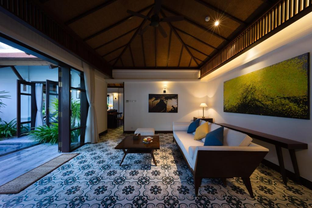[Hot Promotion] Ocean View Pool Villa
