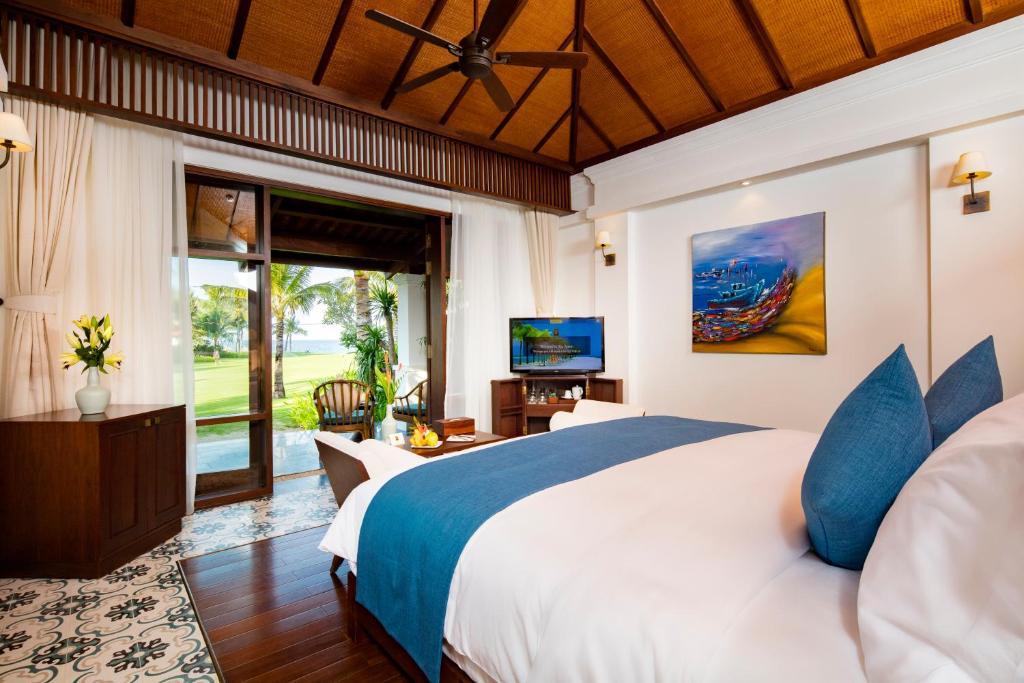 [Hot Promotion] Sea View Villa
