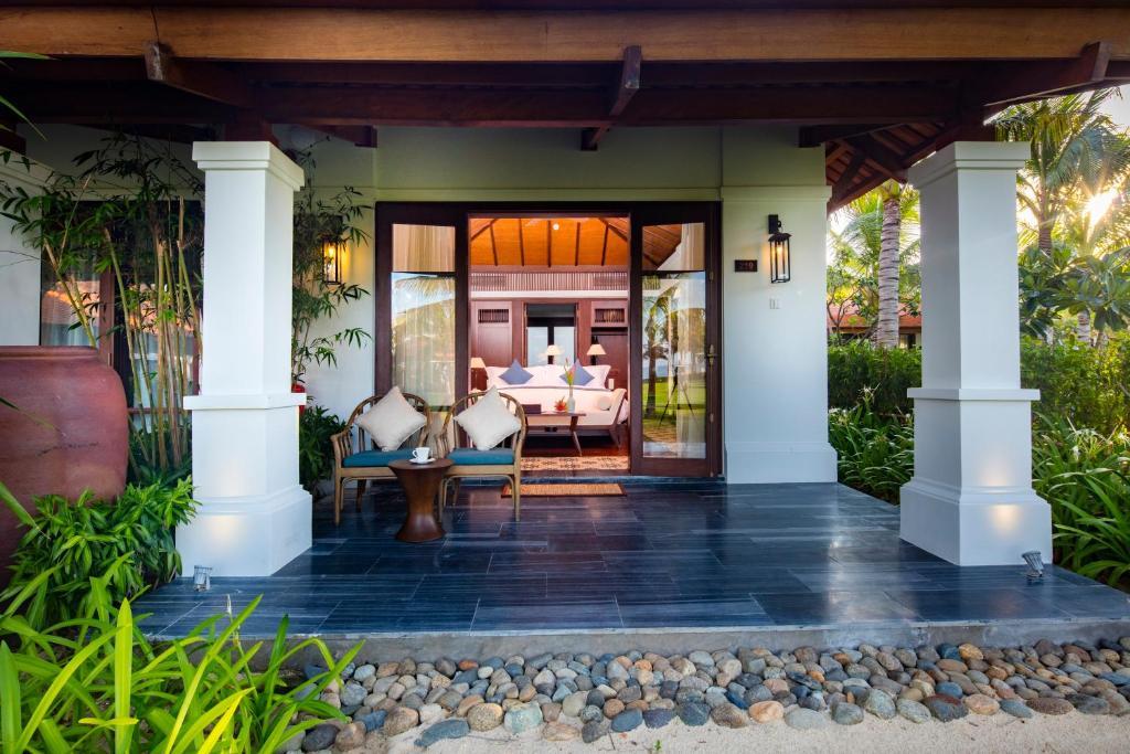 [Hot Promotion] Garden View Villas
