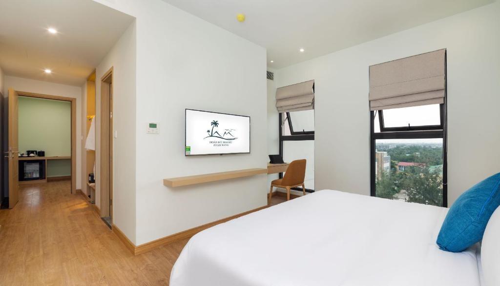 Deluxe (Family Room - 2 bedroom)