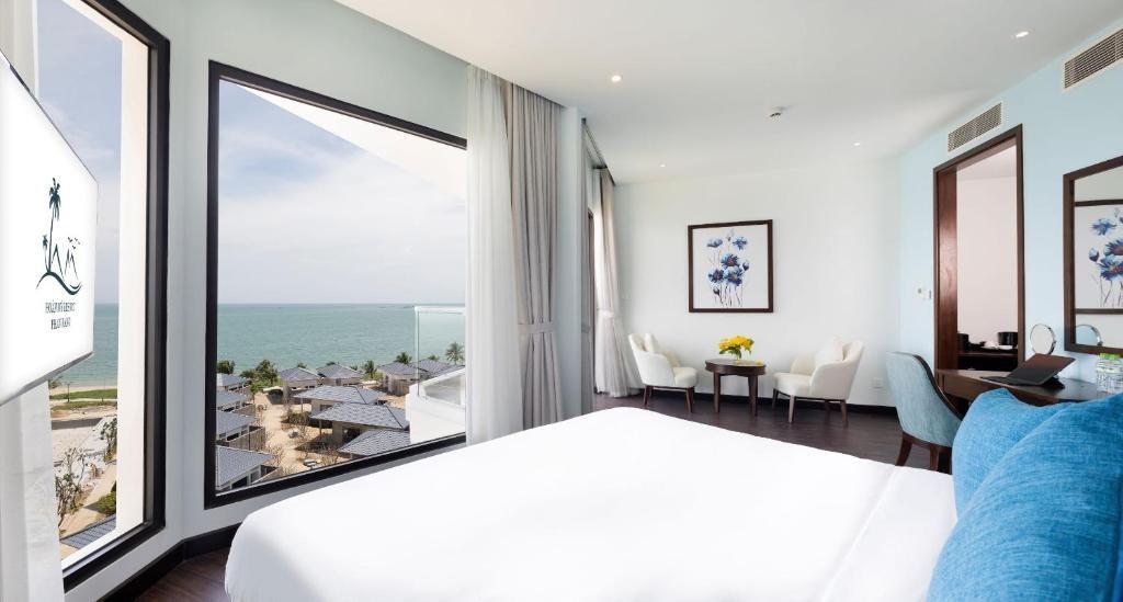 Suite (Ocean View)
