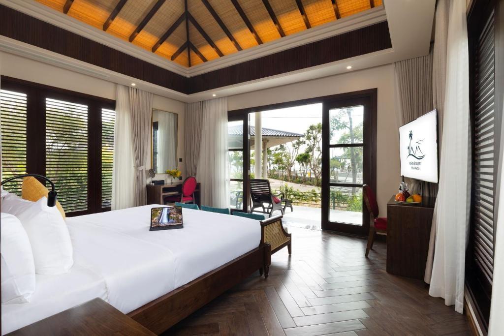 Villa Garden View - 1 Bedroom