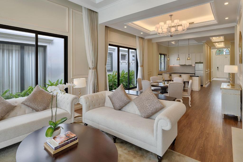 2-Bedroom Villa (BB)