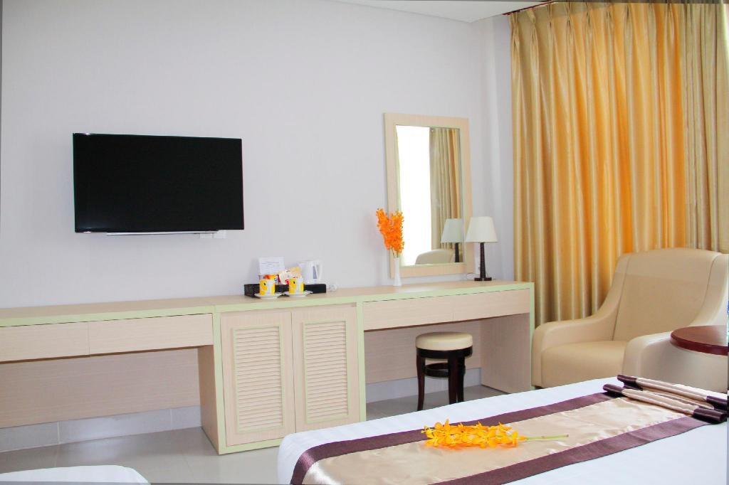 Premium Standard (Twin bed)