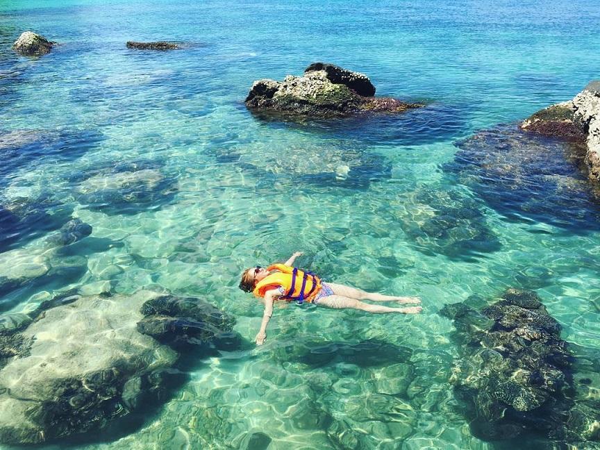 [조인] 푸꾸옥 탐험 투어 - 케이블카 + 아쿠아토피아 워터파크 + 4개 섬